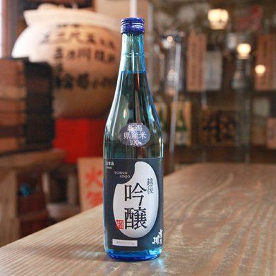 吉乃川 越後吟醸 720ml(4合)